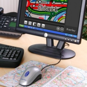Bierley ColorMouse USB