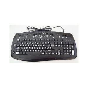 Dolphin keyboard