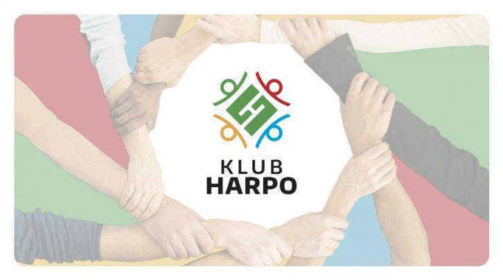 Przejdź na stronę Klub Harpo