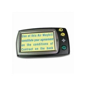 Portable Video Magnifier