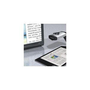 Kolorowy powiększalnik ekranowy Prisma PC