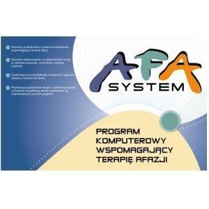 AfaSystem