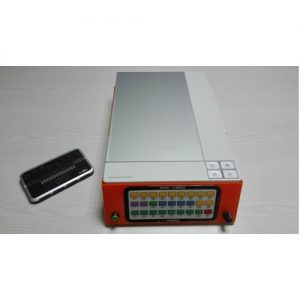 Auto-Lektor Braille