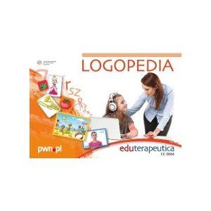 Eduterapeutica Logopedia – zestaw podstawowy