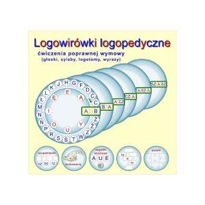 Logowirówki logopedyczne