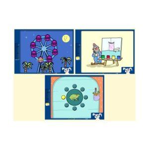 Memory Games Junior