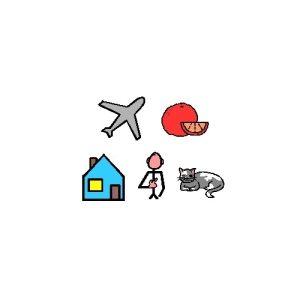 Symbol for Windows – baza symboli PCS