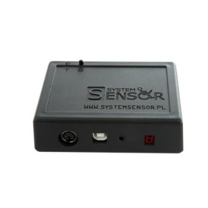 """System Sensor"" wersja V5"