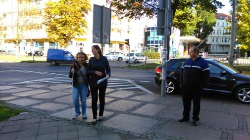 Szczecin po konkursie GPS