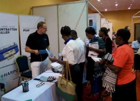 6th Africa Forum