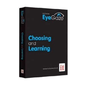 Inclusive Eye Gaze: Choosing and Learning
