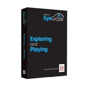 Inclusive Eye Gaze: Exploring and Playing