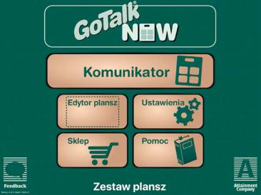 GTN_okno programu