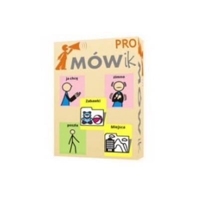 MÓWik Pro