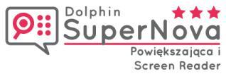 SuperNova Powiększająca i Screen Reader
