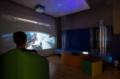 Sala Multisensoryczna