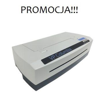 Nowa, niższa cena drukarki brajlowskiej Columbia!!!