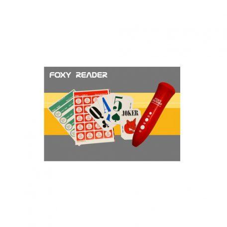 Foxy Reader
