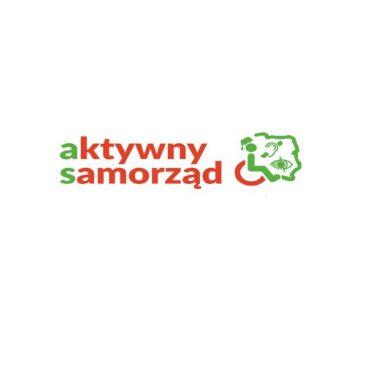 """""""Aktywny Samorząd"""" 2020"""
