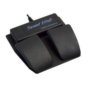 Savant Elite2 Dual Pedal