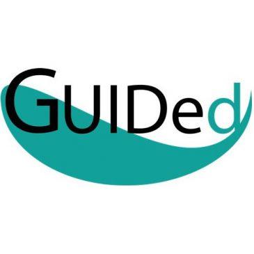Testowanie papierowych prototypów w projekcie GUIDed