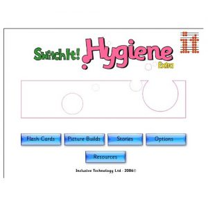 SwitchIt Hygiene Extra