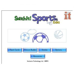 SwitchIt Sports Extra