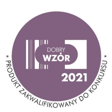 Kwalifikacja do Konkursu Dobry Wzór 2021