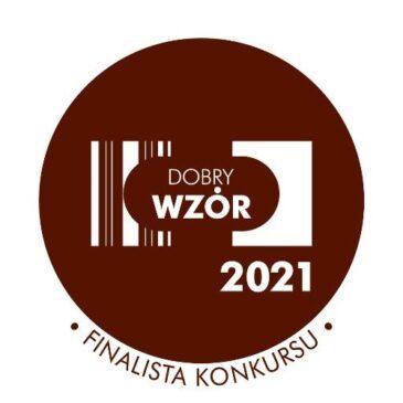 Finalista Konkursu Dobry Wzór 2021