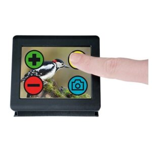 MANO touch 4